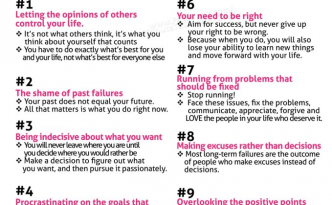 image - 10-things-you-must-give-up-to-move-forward