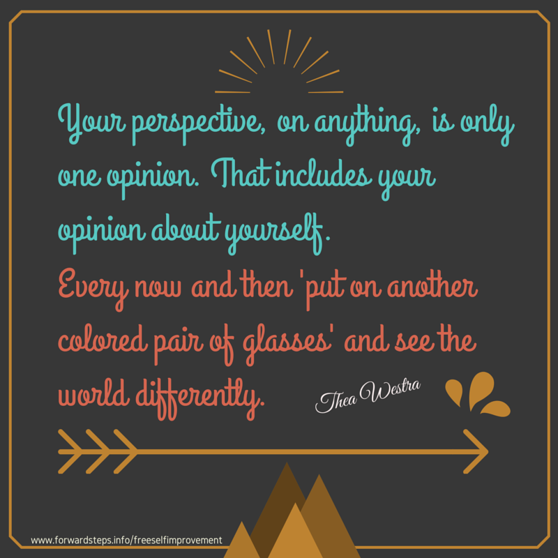 Challenge Your Personal Viewpoints quote image